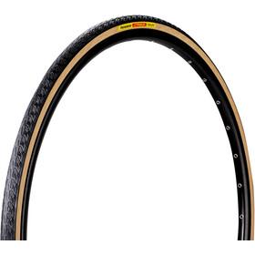 Panaracer Pasela Clincher Tyre 700x25C, black/tanwall